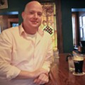 John D. McGurk's Ronnie Walters: Featured Bartender of the Week