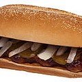 McRib Targeted by the Humane Society