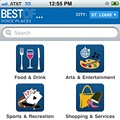 Check Out Our Brand New Best Of iPhone App