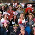 Mad Hatter Pub Crawl Celebrates Crazy Hats and Booze