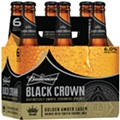 Anheuser-Busch InBev Announces New Budweiser Black Crown Beer, Available First In St. Louis