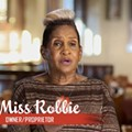 Why Sweetie Pie's Robbie Montgomery Didn't Want Her Son Protesting in Ferguson