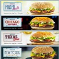 McDonald's Introduces the UK to Incorrect Tastes of America