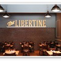 The Libertine: Now Serving Lunch