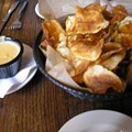 #93: Bavarian Chips with Welsh Rarebit at Dressel's