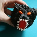 The Twelve Best Halloween-Themed Cupcakes