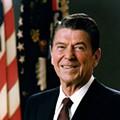 Presidents & Food: Ronald Reagan