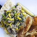 """Dressel's Porchetta """"Louie"""": One of 100 St. Louis Dishes You Must Eat Right Now"""