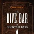 Mixologist Matt Seiter Serves Drinks From Sanctuaria Cocktail Book Tonight at Taste