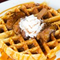 Cabana on the Loop's New Family-Friendly Brunch Food Eatery