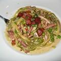#74: Straw and Hay Pasta at Trattoria Marcella