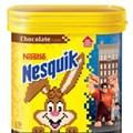 Nesquik Recalled for Salmonella Risk