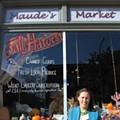 Maude's Market and CSA Calls It Quits