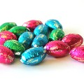 Best and Worst Easter Candy Countdown: Hershey's Solid Milk Chocolate Eggs, Best