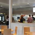 Flying Rolls Opens Today Near SLU
