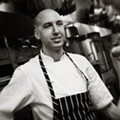 Chef John Griffiths Leaving Truffles, New Chef and Menu on Way