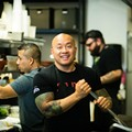 Qui Tran of Nudo House Knows He Was Crazy to Get Into the Restaurant Business