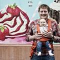 Dave Bailey Announces New Vegetarian Restaurant, Small Batch