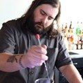 "Eclipse Restaurant's ""Set to Kill"": Gut Check's Hump-Day Cocktail Suggestion"