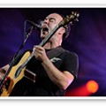 Dave Matthews Band to Eat Local & Organic in St. Louis