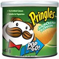 Procter & Gamble Ditches Pringles -- Seven Other Foods They've Abandoned