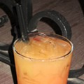 Hurricane, Café Ventana