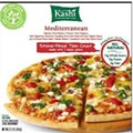 Kashi Recalls Pizzas for Plastic Fragments