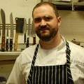 Chef Chat: Harvest's Brad Bardon on Using Provel, His Secret Egg Vendor and Local Beer