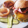 What Is St. Louis' Most Underrated Burger?