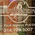 Barrister's in Clayton Finds New Home on Forsyth