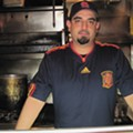 David Molina of BARcelona Tapas, Part 1