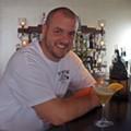 Sanctuaria Bartender Matt Seiter Mixes...A Rum Fire! (Don't Try This at Home!)