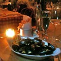 #98 Mussels & Fries at Brasserie by Niche