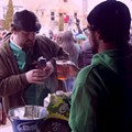 What It's Like to Bartend in Dogtown on St. Patrick's Day [PHOTOS]