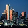 Dallas Bound