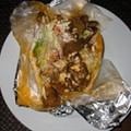 #97: Gyro Sandwich at South Grand Gyro Express