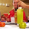 Ted Kilgore Claims Heirloom-Tomato Cocktail Throne