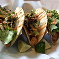 UPDATED: Guess Where I'm Eating These Tacos and Win $20 to Porter's Fried Chicken