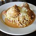 #90: Spaghetti and Meatballs at Sugo's Spaghetteria