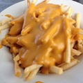 Guess Where I'm Eating These Cheese Fries and Win $25 to Mile 277 Tap & Grill [Updated with Winner]