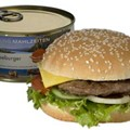 Cheeseburger in a Can, or It's the End of the World as We Know It (and I Feel Nauseated)