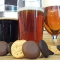 A Gut Check Guide to Pairing Girl Scout Cookies with Local Beers
