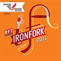 Win Tickets to Iron Fork! [Updated With Winner!]