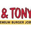 Dave & Tony's Premium Burger Joint Opens