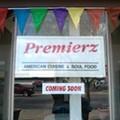 New Restaurant Tidbits: Premierz, the Purple Martin, Annie Moons
