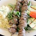 Elie Harir of The Mediterranean Grill, Part 2