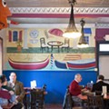 Reminder: Anthonino's Taverna on <i>Diners, Drive-Ins and Dives</i> Tonight