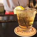 "Blind Tiger's ""Whiskey Business"" Cocktail Sneaks Up on You"