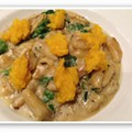 Guess Where I'm Eating This Squash Gnocchi and Win $20 to Porter's Chicken