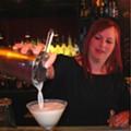 Absolutli Goosed's Robin Schubert: Featured Bartender of the Week
